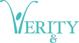 Verity Medicine Logo